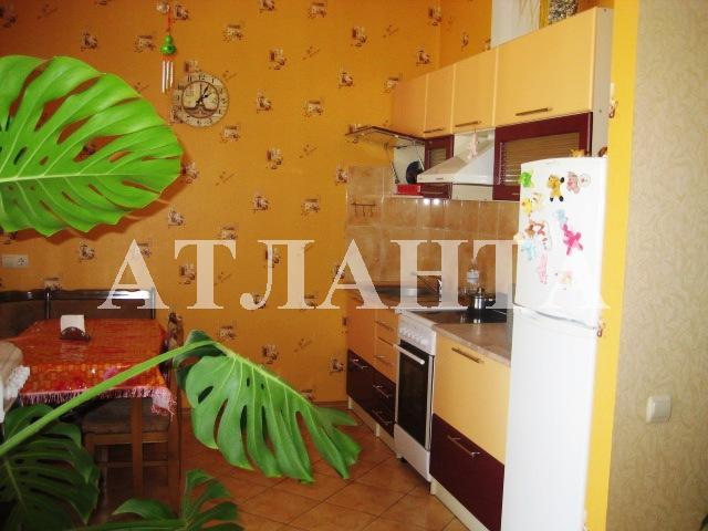 Продается 1-комнатная квартира в новострое на ул. Пантелеймоновская — 73 000 у.е. (фото №7)