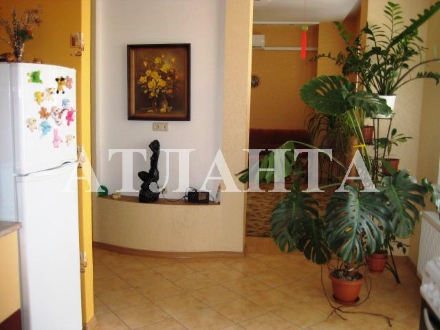 Продается 1-комнатная квартира в новострое на ул. Пантелеймоновская — 73 000 у.е. (фото №8)