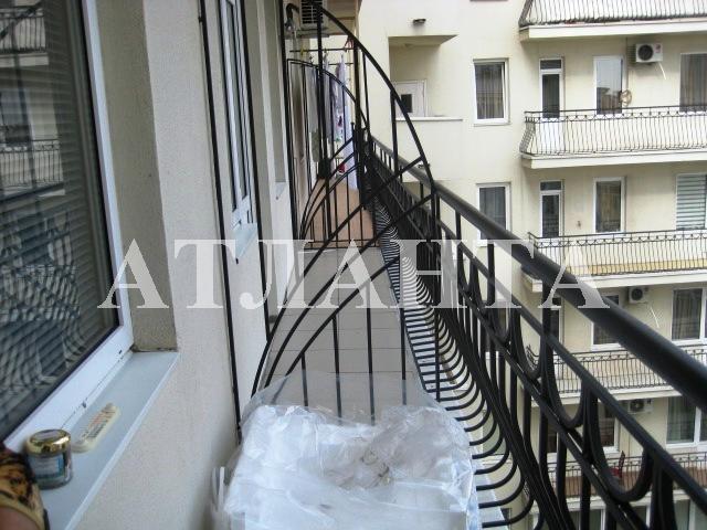Продается 1-комнатная квартира в новострое на ул. Пантелеймоновская — 73 000 у.е. (фото №11)
