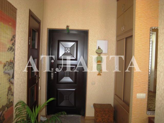 Продается 1-комнатная квартира в новострое на ул. Пантелеймоновская — 73 000 у.е. (фото №12)