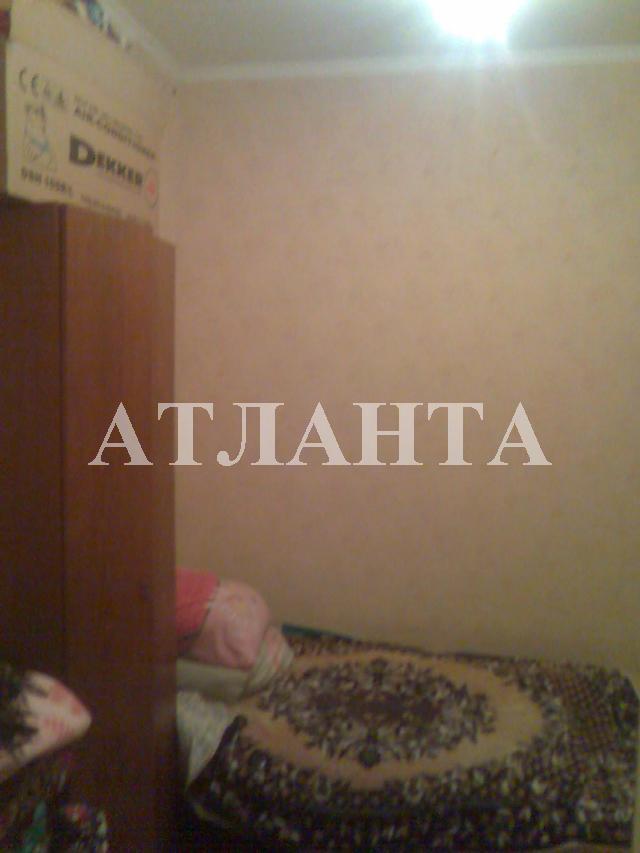 Продается 2-комнатная квартира на ул. Гордиенко Яши — 22 000 у.е.