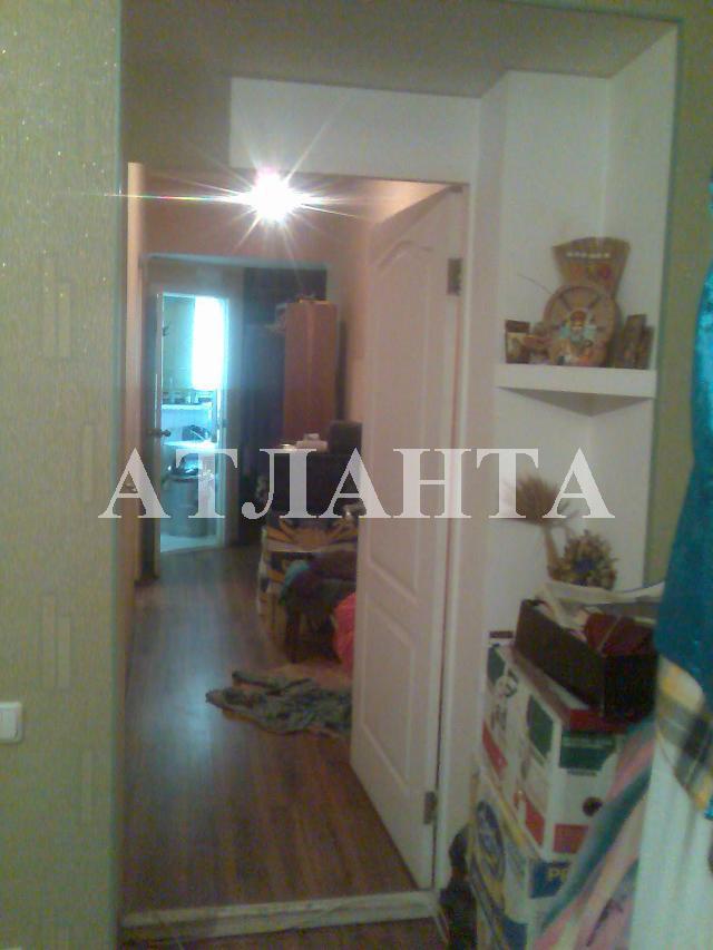 Продается 2-комнатная квартира на ул. Гордиенко Яши — 22 000 у.е. (фото №3)