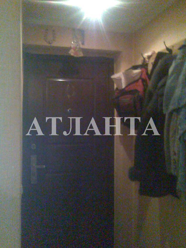Продается 2-комнатная квартира на ул. Гордиенко Яши — 22 000 у.е. (фото №4)