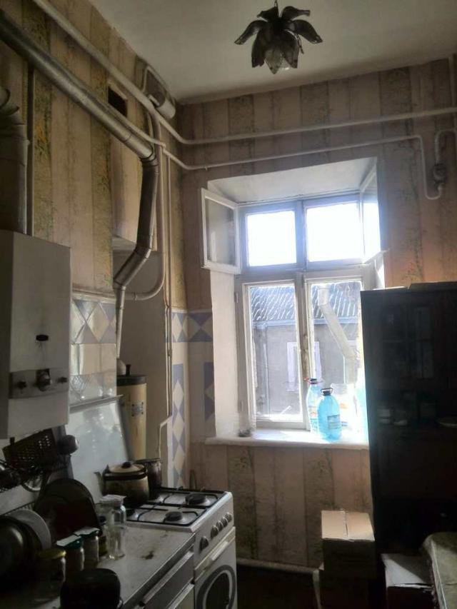 Продается 3-комнатная квартира на ул. Средняя — 35 000 у.е.