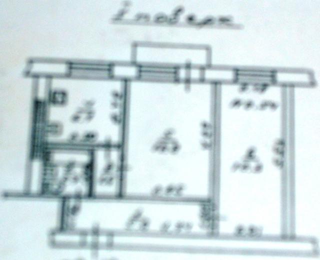 Продается 2-комнатная квартира на ул. Ядова Сергея — 30 000 у.е. (фото №13)