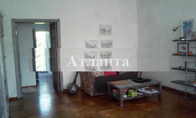 Продается 1-комнатная квартира на ул. Пастера — 35 000 у.е. (фото №5)