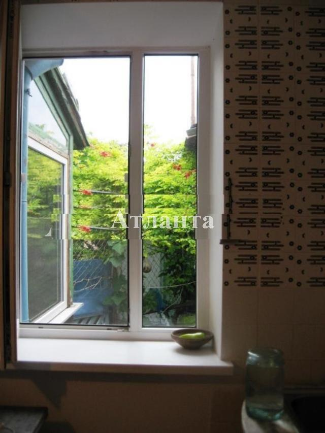 Продается 1-комнатная квартира на ул. Пастера — 35 000 у.е. (фото №9)