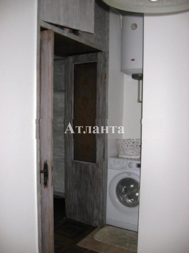Продается 1-комнатная квартира на ул. Пастера — 35 000 у.е. (фото №12)