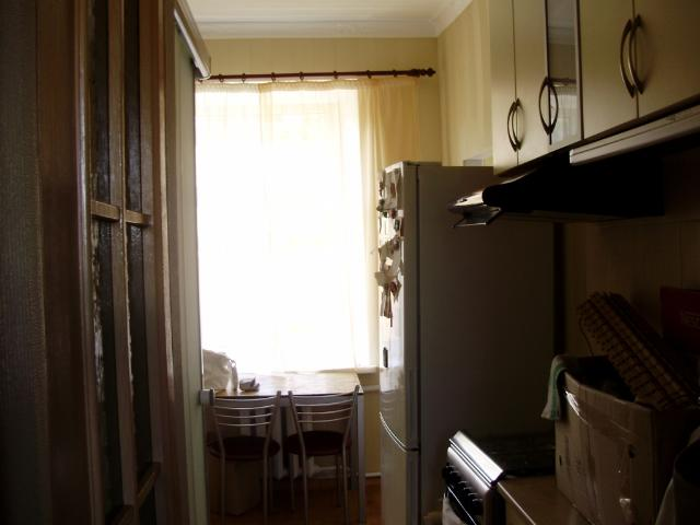 Продается 1-комнатная квартира на ул. Серова — 20 000 у.е.