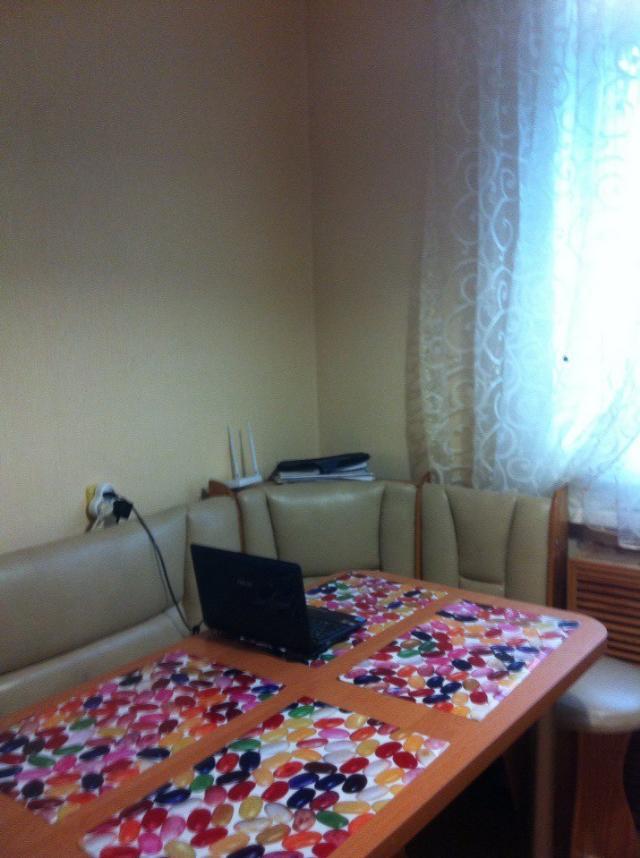 Продается 1-комнатная квартира на ул. Балковская — 30 000 у.е. (фото №4)