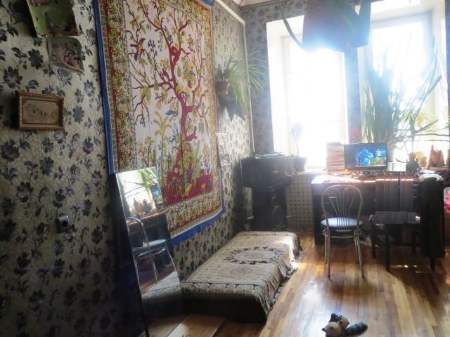 Продается 4-комнатная квартира на ул. Прохоровская — 120 000 у.е. (фото №2)