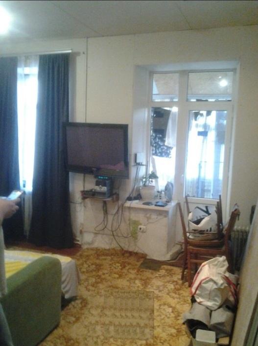 Продается 2-комнатная квартира на ул. Дидрихсона — 29 000 у.е.