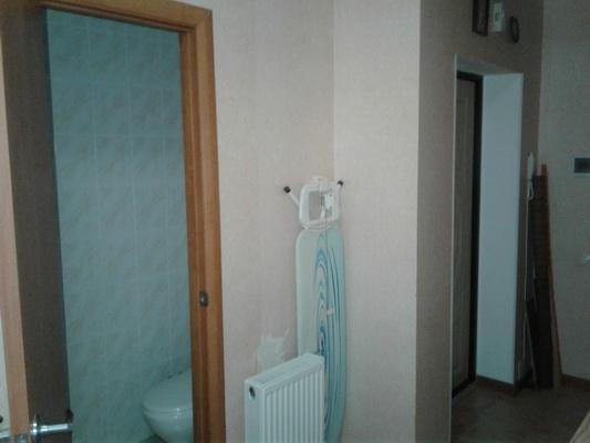 Продается 2-комнатная квартира в новострое на ул. Торговая — 35 000 у.е. (фото №9)