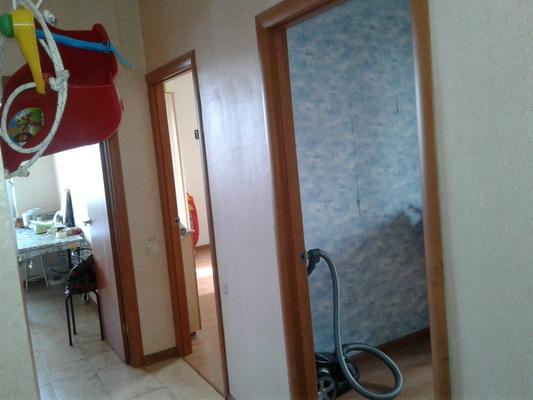 Продается 2-комнатная квартира в новострое на ул. Торговая — 35 000 у.е. (фото №10)