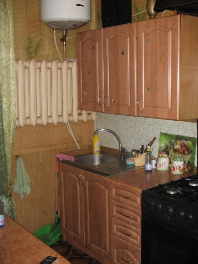 Продается 2-комнатная квартира на ул. Некрасова Пер. — 50 000 у.е. (фото №3)