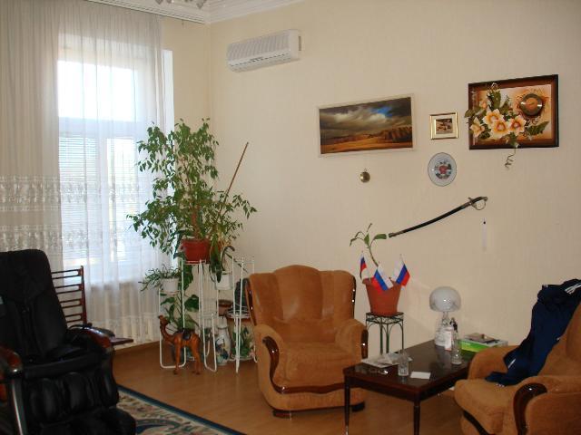 Продается 3-комнатная квартира на ул. Дерибасовская — 110 000 у.е. (фото №2)