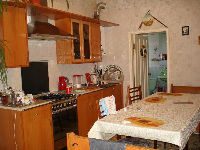 Продается 3-комнатная квартира на ул. Дерибасовская — 110 000 у.е. (фото №5)