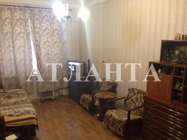 Продается 2-комнатная квартира на ул. Малая Арнаутская — 50 000 у.е.