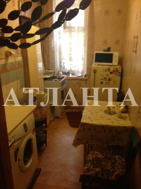 Продается 2-комнатная квартира на ул. Малая Арнаутская — 50 000 у.е. (фото №3)