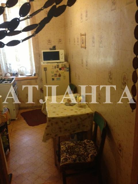 Продается 2-комнатная квартира на ул. Малая Арнаутская — 50 000 у.е. (фото №5)