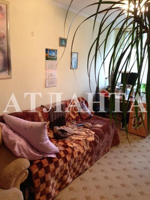 Продается 2-комнатная квартира на ул. Гордиенко Яши — 35 000 у.е.