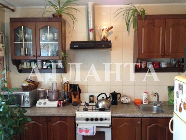 Продается 2-комнатная квартира на ул. Гордиенко Яши — 35 000 у.е. (фото №2)