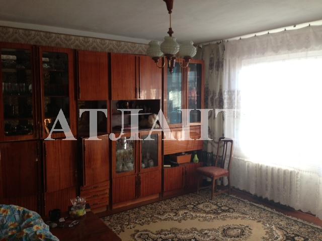 Продается 3-комнатная квартира на ул. Паустовского — 42 000 у.е.