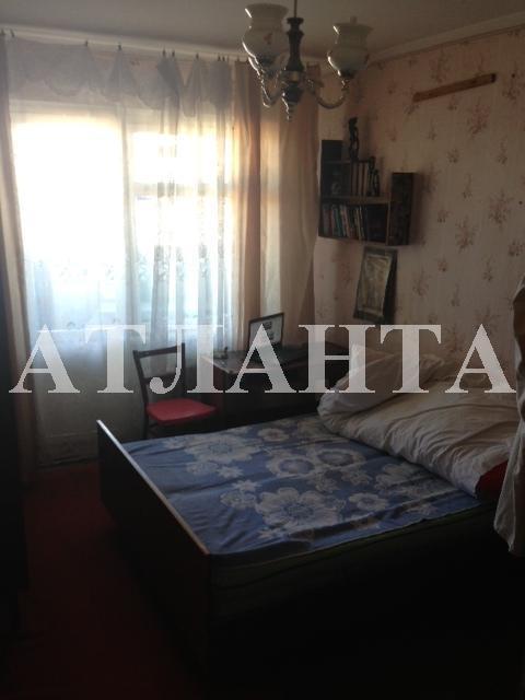 Продается 3-комнатная квартира на ул. Паустовского — 42 000 у.е. (фото №3)
