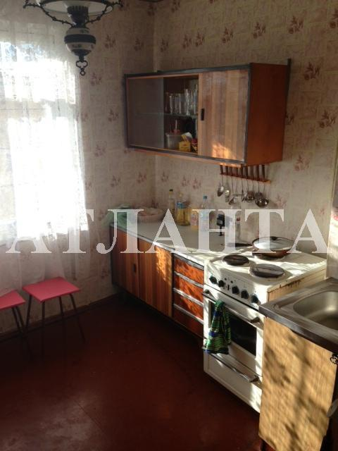 Продается 3-комнатная квартира на ул. Паустовского — 42 000 у.е. (фото №8)