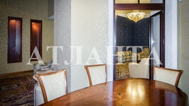 Продается 3-комнатная квартира на ул. Пантелеймоновская — 175 000 у.е. (фото №2)