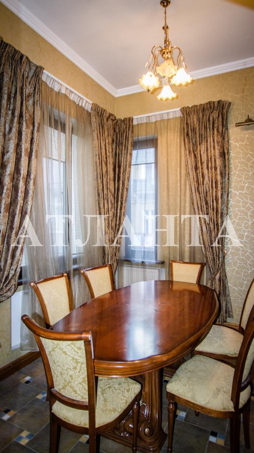 Продается 3-комнатная квартира на ул. Пантелеймоновская — 175 000 у.е. (фото №10)