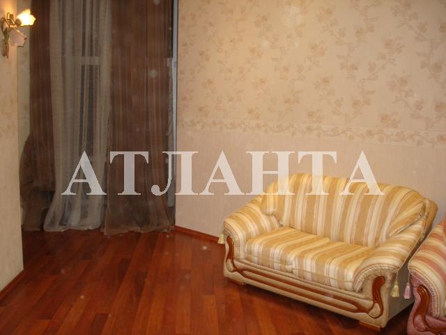 Продается 3-комнатная квартира на ул. Маразлиевская — 220 000 у.е.