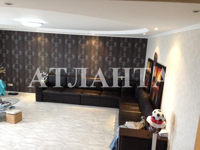 Продается 5-комнатная квартира на ул. Слепнева Пер. — 145 000 у.е.