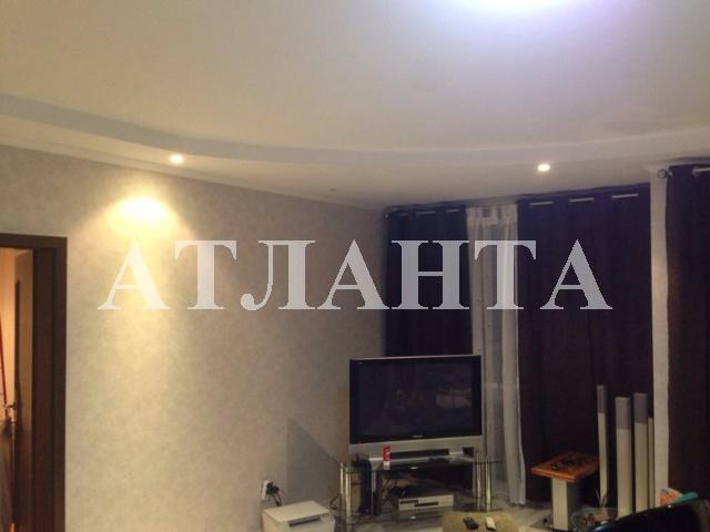 Продается 5-комнатная квартира на ул. Слепнева Пер. — 145 000 у.е. (фото №2)