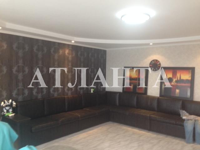 Продается 5-комнатная квартира на ул. Слепнева Пер. — 145 000 у.е. (фото №3)