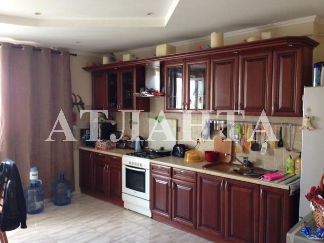 Продается 5-комнатная квартира на ул. Слепнева Пер. — 145 000 у.е. (фото №4)