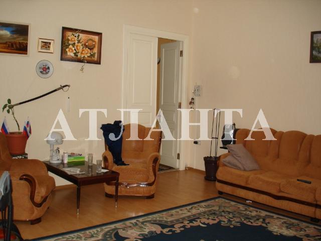 Продается 6-комнатная квартира на ул. Дерибасовская — 260 000 у.е.