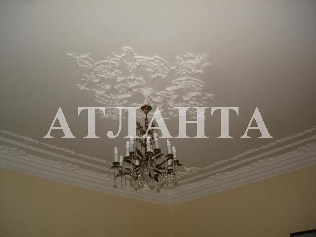 Продается 6-комнатная квартира на ул. Дерибасовская — 260 000 у.е. (фото №2)