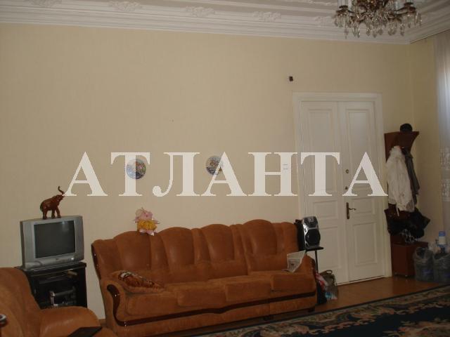 Продается 6-комнатная квартира на ул. Дерибасовская — 179 000 у.е. (фото №7)