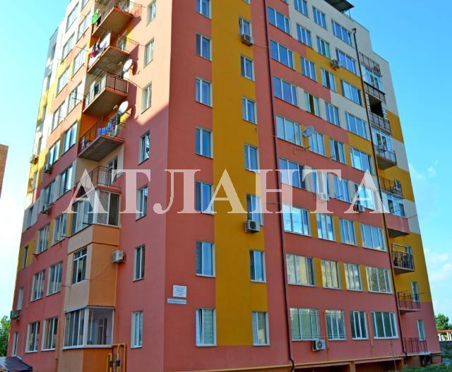 Продается 1-комнатная квартира в новострое на ул. Грушевского Михаила — 35 500 у.е. (фото №2)