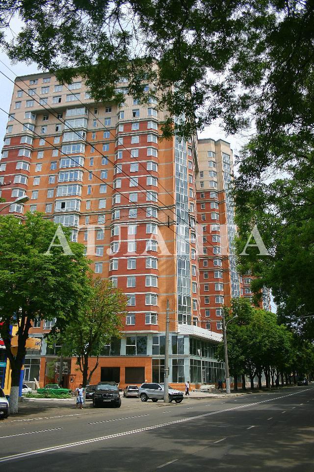 Продается 2-комнатная квартира на ул. Разумовская — 46 000 у.е.