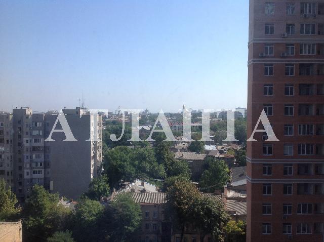 Продается 2-комнатная квартира на ул. Разумовская — 50 000 у.е. (фото №3)