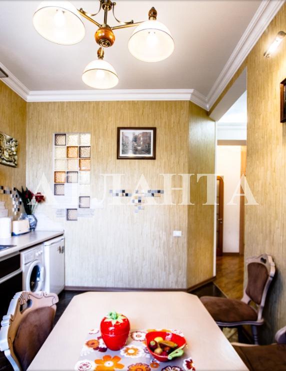 Продается 2-комнатная квартира на ул. Жуковского — 130 000 у.е.