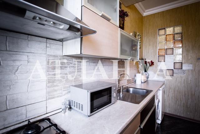 Продается 2-комнатная квартира на ул. Жуковского — 130 000 у.е. (фото №4)