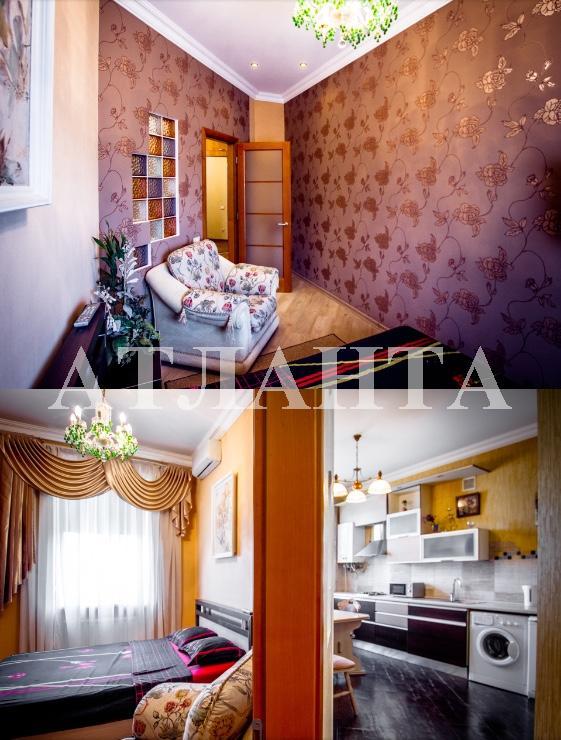Продается 2-комнатная квартира на ул. Жуковского — 130 000 у.е. (фото №8)