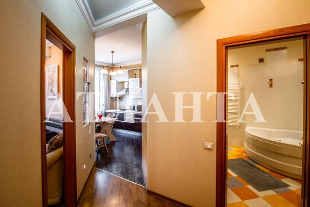 Продается 2-комнатная квартира на ул. Жуковского — 130 000 у.е. (фото №18)