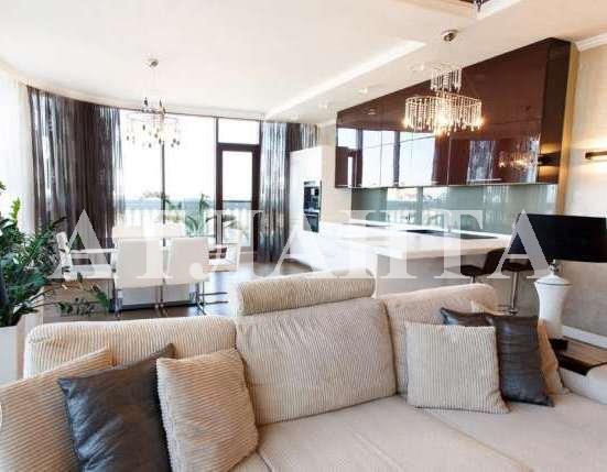 Продается 3-комнатная квартира на ул. Греческая — 850 000 у.е. (фото №2)