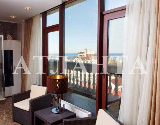 Продается 3-комнатная квартира на ул. Греческая — 850 000 у.е. (фото №4)