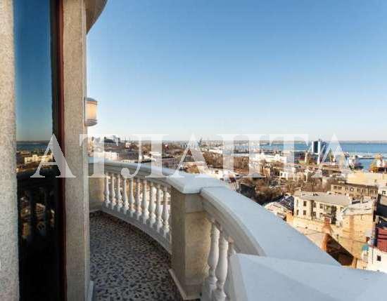 Продается 3-комнатная квартира на ул. Греческая — 700 000 у.е. (фото №6)