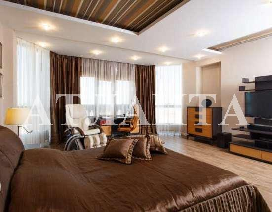 Продается 3-комнатная квартира на ул. Греческая — 850 000 у.е. (фото №8)